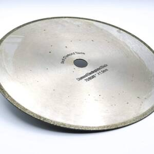 Electroplated Diamond Blade